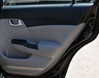 2013 Honda Civic EX Waterbury, Connecticut 18