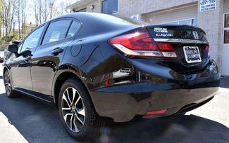 2013 Honda Civic EX Waterbury, Connecticut 3