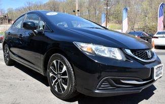 2013 Honda Civic EX Waterbury, Connecticut 7