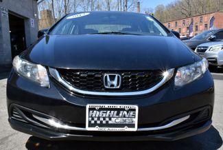 2013 Honda Civic EX Waterbury, Connecticut 8