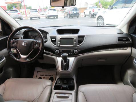 2013 Honda CR-V EX-L | Abilene, Texas | Freedom Motors  in Abilene, Texas