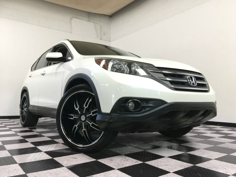 2013 Honda CR-V *SPORT UTILITY 4-DR*Rims & Tires!* | The Auto Cave in Addison