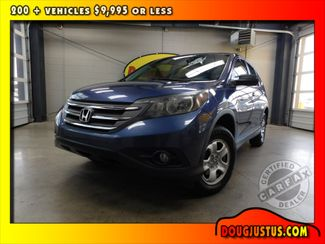 2013 Honda CR-V LX in Airport Motor Mile ( Metro Knoxville ), TN 37777