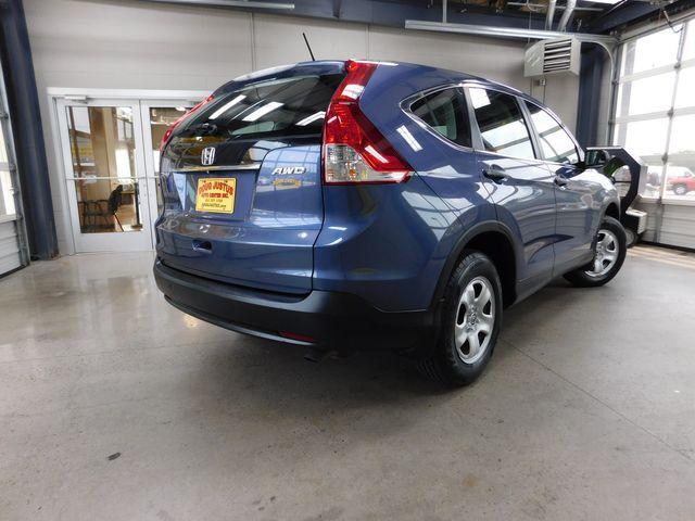 2013 Honda CR-V LX in Airport Motor Mile ( Metro Knoxville ), TN 37777