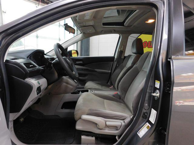 2013 Honda CR-V EX in Airport Motor Mile ( Metro Knoxville ), TN 37777