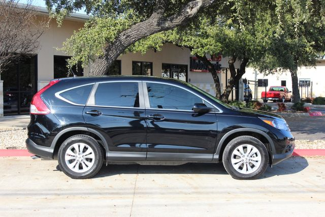 2013 Honda CR-V EX in Austin, Texas 78726