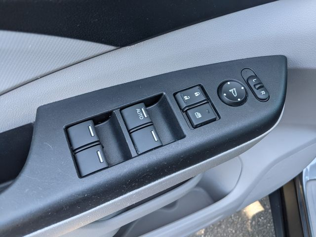 2013 Honda CR-V LX ((*AWD**)) in Campbell, CA 95008