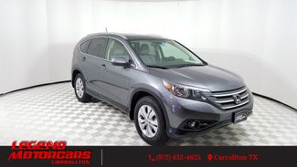 2013 Honda CR-V EX-L in Carrollton TX, 75006
