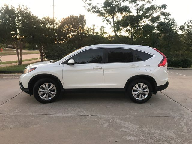 2013 Honda CR-V EX-L in Carrollton, TX 75006