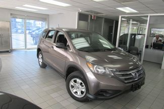 2013 Honda CR-V LX W/ BACK UP CAM Chicago, Illinois 0