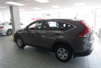 2013 Honda CR-V LX W/ BACK UP CAM Chicago, Illinois 3