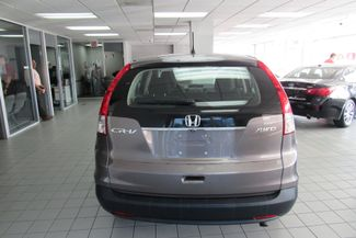 2013 Honda CR-V LX W/ BACK UP CAM Chicago, Illinois 4