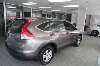 2013 Honda CR-V LX W/ BACK UP CAM Chicago, Illinois 5