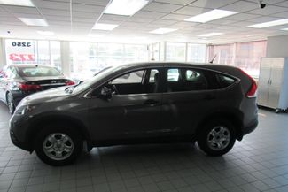 2013 Honda CR-V LX W/ BACK UP CAM Chicago, Illinois 6