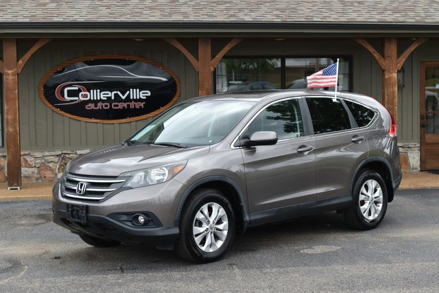 2013 Honda CR-V EX in Collierville, TN 38107