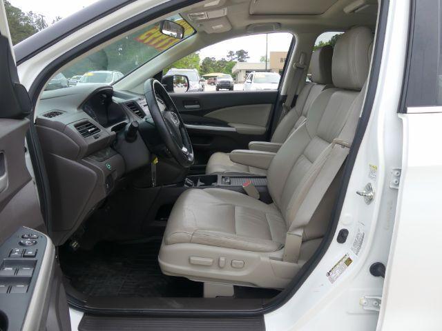 2013 Honda CR-V EX-L in Cullman, AL 35058