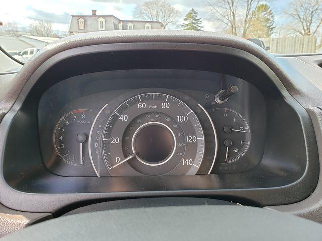 2013 Honda CR-V EX-L in Ephrata, PA 17522