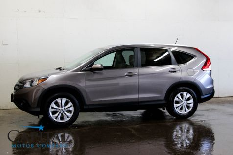 2013 Honda CR-V EX-L AWD Crossover w/Backup Cam, Moonroof, Heated Seats, Bluetooth & Gets 30 MPG in Eau Claire