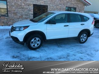 2013 Honda CR-V LX Farmington, MN