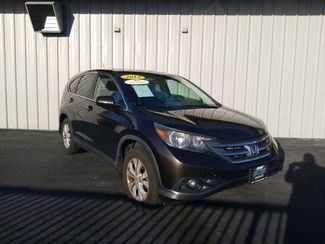2013 Honda CR-V EX in Harrisonburg, VA 22801