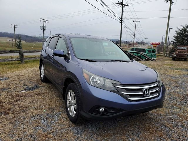 2013 Honda CR-V EX in Harrisonburg, VA 22802