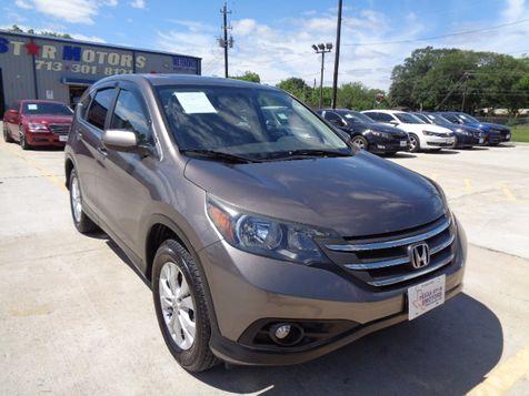 2013 Honda CR-V EX in Houston