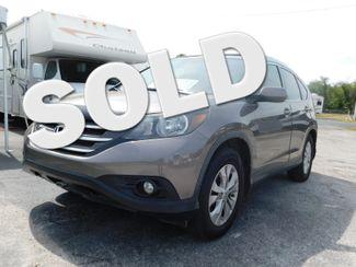 2013 Honda CR-V in Hudson, Florida