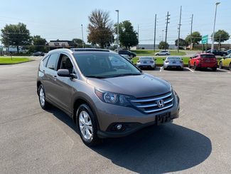 2013 Honda CR-V EX-L | Huntsville, Alabama | Landers Mclarty DCJ & Subaru in  Alabama