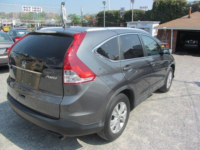 2013 Honda CR-V EX-L Jamaica, New York 5