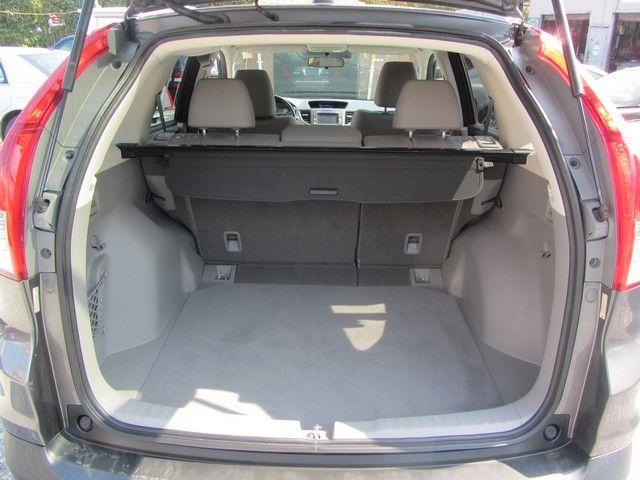 2013 Honda CR-V EX-L Jamaica, New York 10