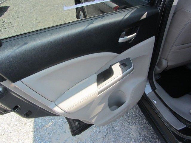2013 Honda CR-V EX-L Jamaica, New York 13