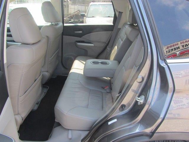 2013 Honda CR-V EX-L Jamaica, New York 14