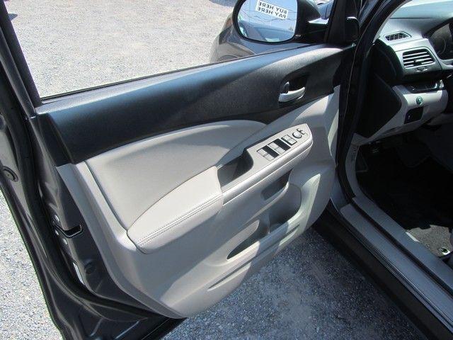 2013 Honda CR-V EX-L Jamaica, New York 15