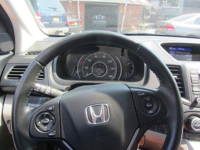 2013 Honda CR-V EX-L Jamaica, New York 19