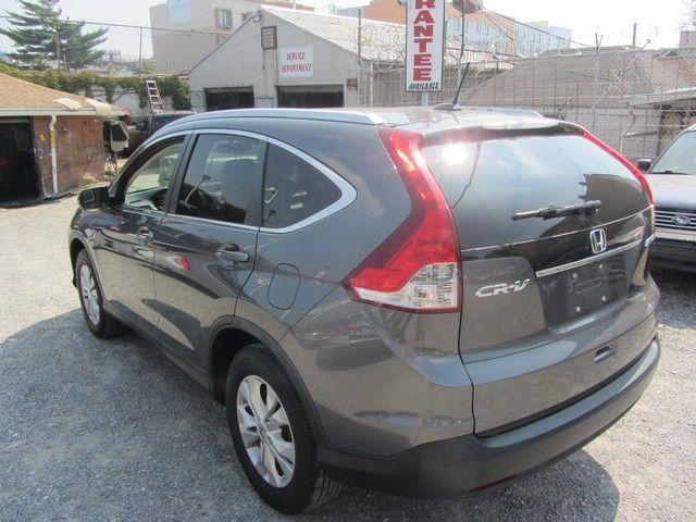 2013 Honda CR-V EX-L Jamaica, New York 4
