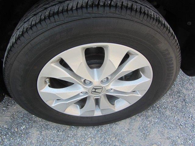2013 Honda CR-V EX-L Jamaica, New York 9