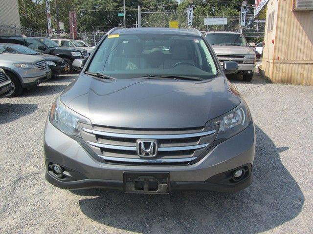 2013 Honda CR-V EX-L Jamaica, New York 1