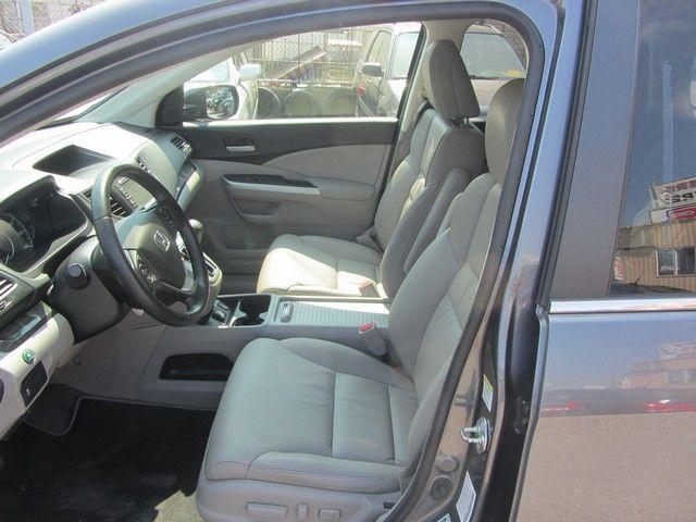 2013 Honda CR-V EX-L Jamaica, New York 16