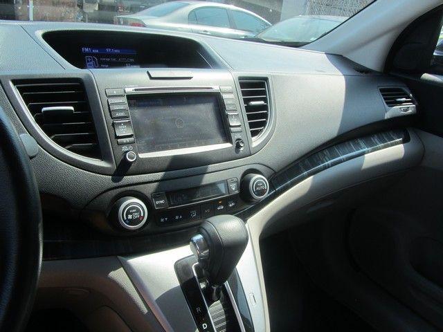 2013 Honda CR-V EX-L Jamaica, New York 21