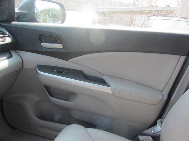 2013 Honda CR-V EX-L Jamaica, New York 24