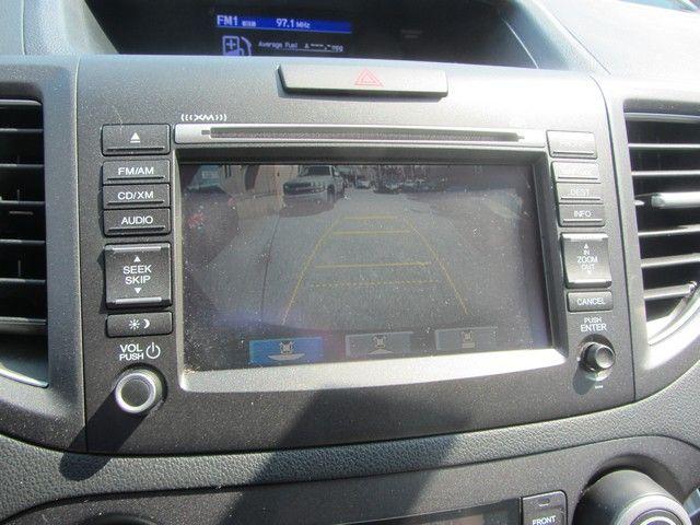 2013 Honda CR-V EX-L Jamaica, New York 27