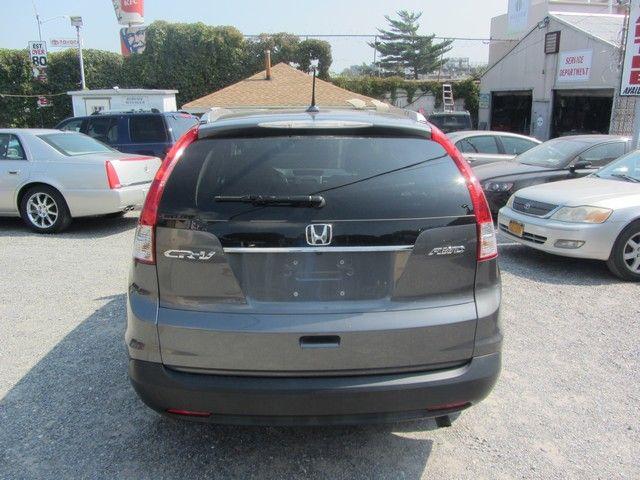 2013 Honda CR-V EX-L Jamaica, New York 3