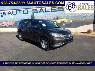 2013 Honda CR-V LX in Kingman, Arizona 86401