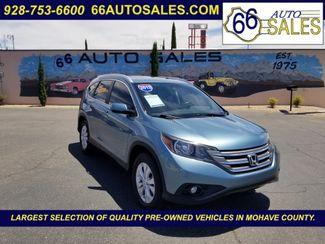 2013 Honda CR-V EX-L in Kingman, Arizona 86401