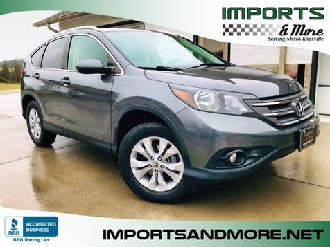 2013 Honda CR-V EX-L AWD in Lenoir City, TN