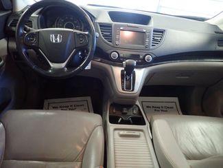 2013 Honda CR-V EX-L Lincoln, Nebraska 3