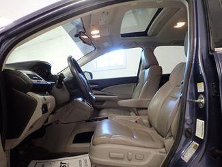 2013 Honda CR-V EX-L Lincoln, Nebraska 4