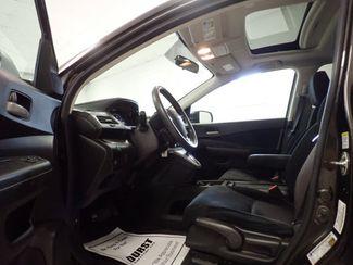 2013 Honda CR-V EX Lincoln, Nebraska 5