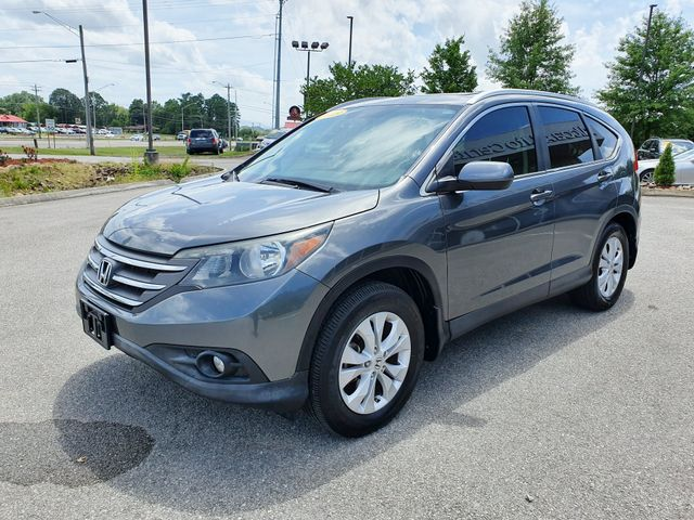 2013 Honda CR-V EX-L FWD w/DVD in Louisville, TN 37777
