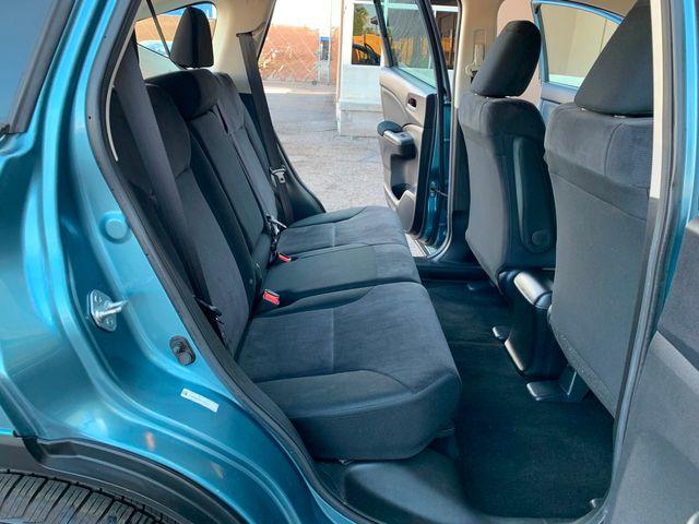2013 Honda CR-V LX 3 MONTH/3,000 MILE NATIONAL POWERTRAIN WARRANTY Mesa, Arizona 12